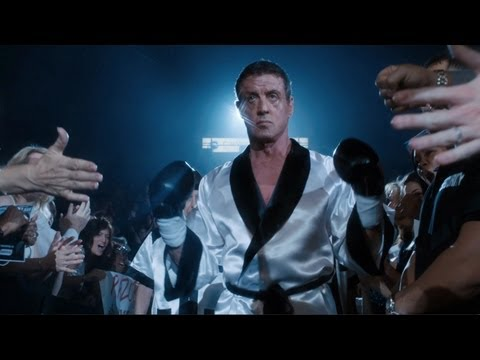 Grudge Match - Official Trailer [HD]