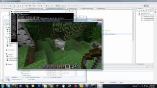 Minecraft Modding Made Easy: Sniper Accuracy Crossbow with Explosive Ammo! (HD)