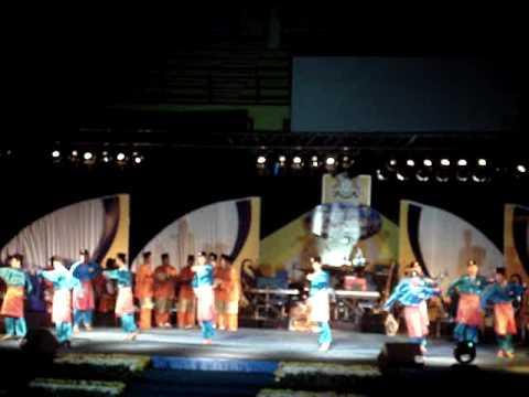 Pertandingan Zapin Johor 2008: Kump Kesenian Seri Budaya