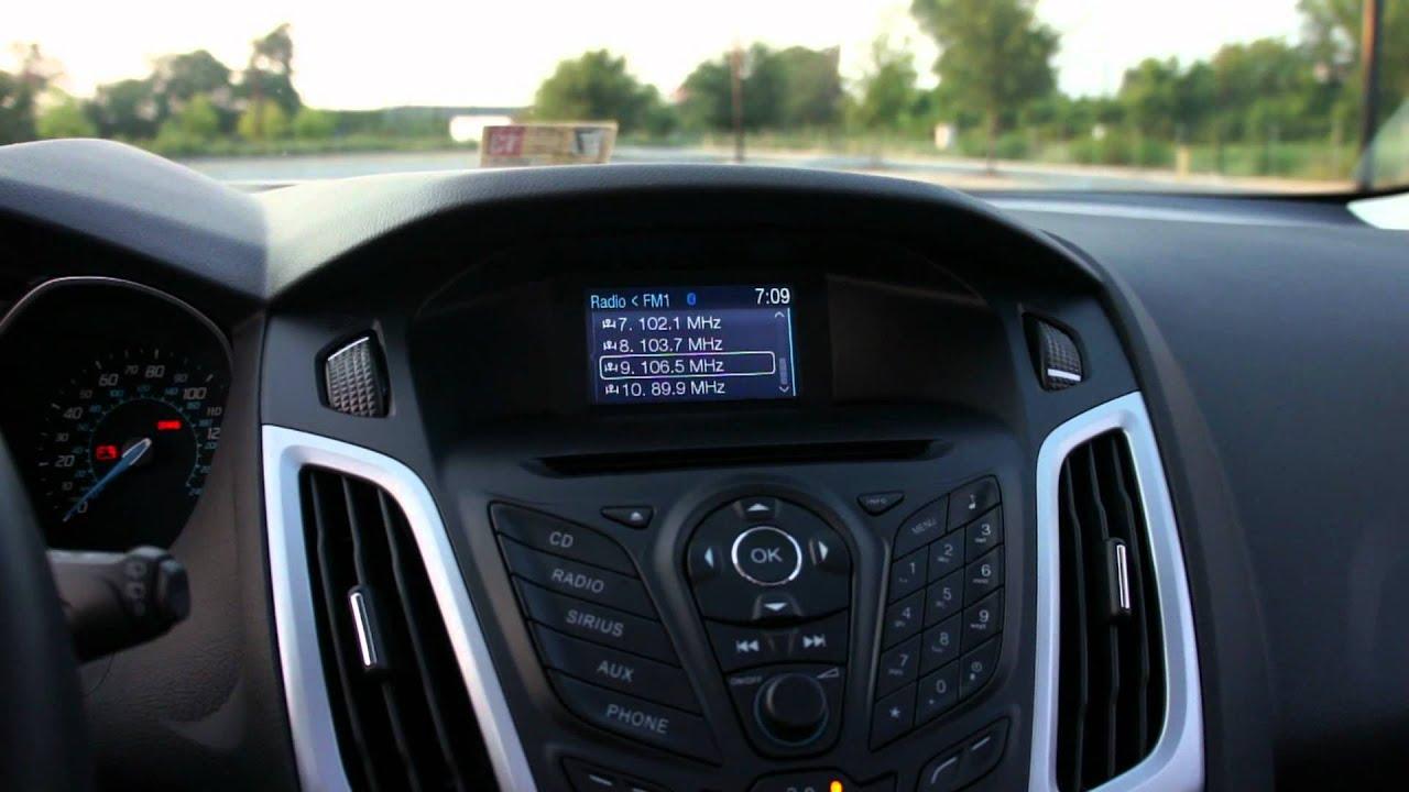 InCar Bluetooth Audio Receiver amp Smartphone Cradle  Sony