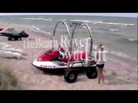 0 SwiftLift By Beach Rover