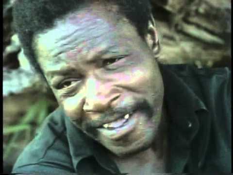 Joe Savage's field holler: I woke up soon one morning (1978)