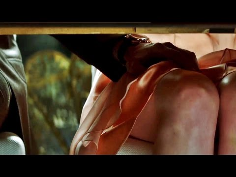 FIFTY SHADES OF GREY | Trailer deutsch german [HD]