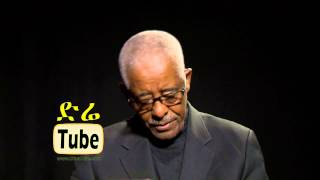 Mahmoud Ahmed (ማህሙድ አህመድ) Message to Ethiopians on I.S Murder