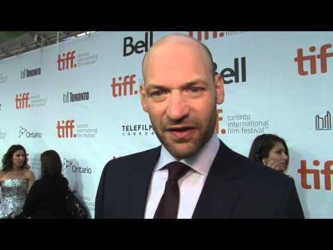 This Is Where I Leave You: Corey Stoll Exclusive TIFF Premiere Interview