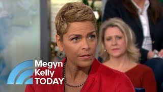 Former News Anchor Darieth Chisholm Opens Up About The Dangers Of Revenge Porn | Megyn Kelly TODAY