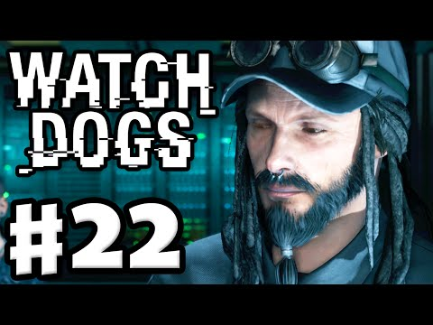 Watch Dogs - Gameplay Walkthrough Part 22 - For the Portfolio (PC, PS4, Xbox One)