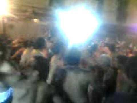 MARKAZI MATMI DASTA Rawalpindi(New noha) 3rd muhuram -Ae Qatil e SHABIRas tu kya kat raha hai.