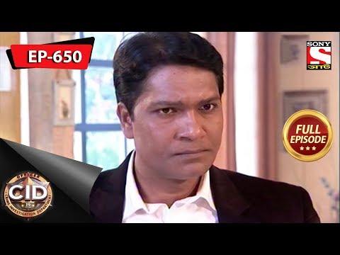 CID(Bengali) - Full Episode 650 - 02nd September, 2018 thumbnail
