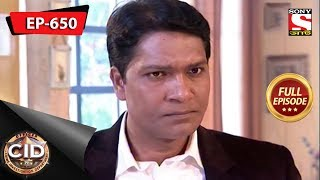 CID(Bengali) - Full Episode 650 - 02nd September, 2018