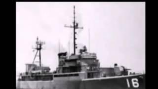 Phim tài liệu hiếm về trận hải chiến Hoàng Sa 1974 của Hải Quân VNCH
