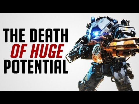 The Postmortem Of Titanfall 2