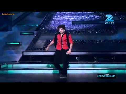 Did Season 3 Crocroaz Performance Song Tujhe Bhula Diya video