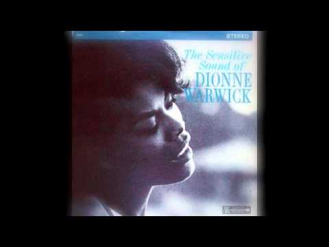 Dionne Warwick - Dont Say I Didnt Tell You So