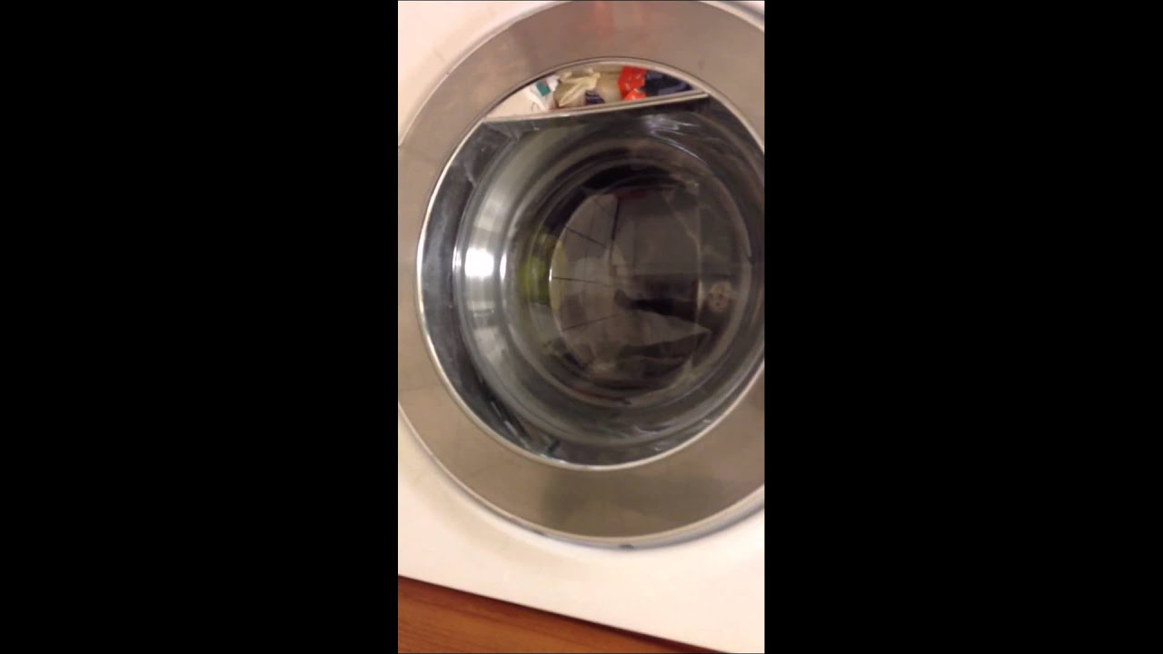 lg washer dryer combo wm3455hw broken noisy youtube. Black Bedroom Furniture Sets. Home Design Ideas