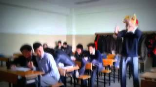 Turkish High School Harlem Shake