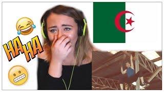 HAK CHOC 2.0 - MC LAMA SKHOUNA REACTION VIDEO| UK REACTION TO ALGERIAN RAP