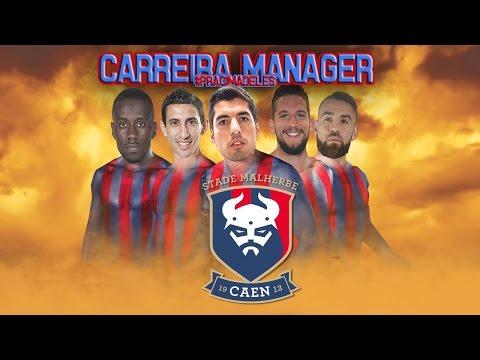 Balotelli, Jamieson e Jordi Alba - Fifa 16 Carreira Manager EP207 [PC]