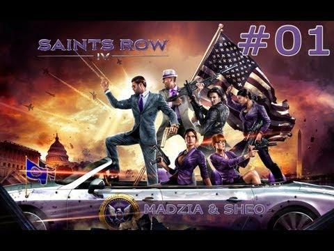 Saints Row IV #01