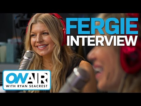 "Fergie Debuts New Single ""L.A. Love"" 
