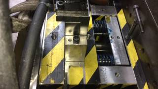 Plastic mould trial in My factory !