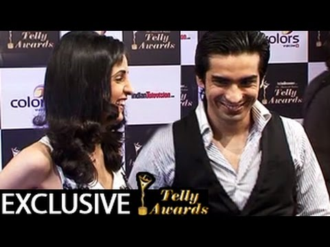 Rangrasiya's Myrah aka Sanaya Irani & Mohit Sehgal BACK TOGETHER – 12th September 2014