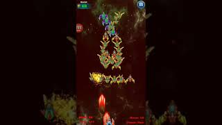 Alien Shooter S8 Mission | Galaxy Attack | Space Shooting Games | шутер с пришельцами
