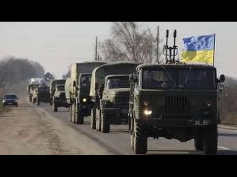 Heavy fighting around Donetsk has seen government forces make strategic advances in their attempt to wrest control of the area from pro-Russian separatists.  Areas of Donetsk have been hit by shelling and the rebels have been driven out of the town of Avdiivka.