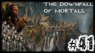 D&C TATW Submod ~ DoM Campaign Part 41, Siege of Erebor