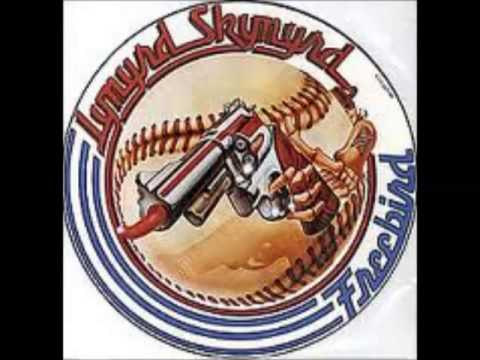 Lynyrd Skynyrd-The Needle And The Spoon