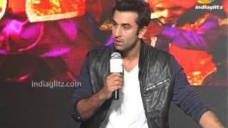 Besharm - Ranbir Clarifies On Holiday Pics With Katrina | Bollywood Movie | Besharam. Pallavi Sharda, Abhinav