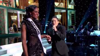Miss USA 2015 - Final Look