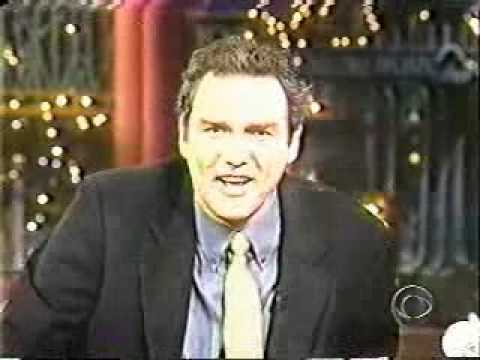 Norm MacDonald - David Letterman - 02-20-2000.wmv
