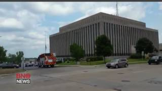 At least 3 dead in Michigan courthouse shooting