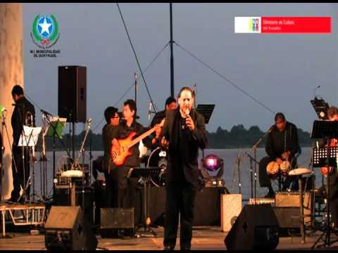 COMO FUE./ SUNG LIVE BY EGBERTO GARCIA