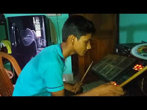 Ae Mere Humsafar Ek Zara Intezaar Full Cover OcTaPad Version. (SPD-30)