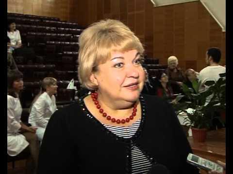 В Ангарске выбрали лучшего врача 14-12-2012