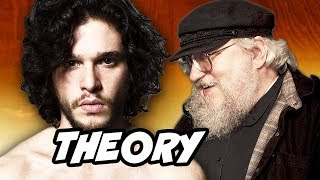 Game Of Thrones Season 6 Winds of Winter Theory