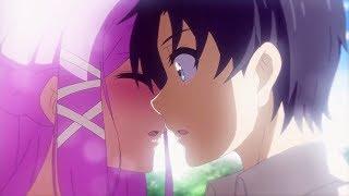Top 10 Romance/Comedy/School Anime