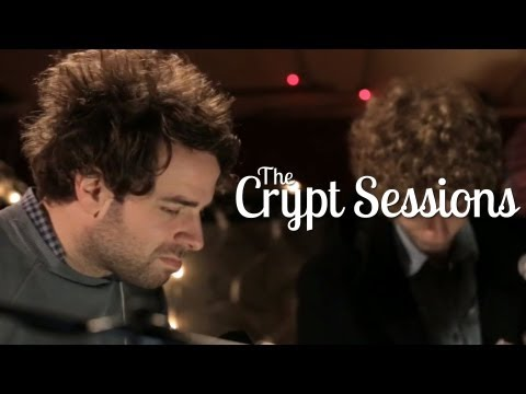 Dawes - Moon In The Water (Live @ The Crypt )