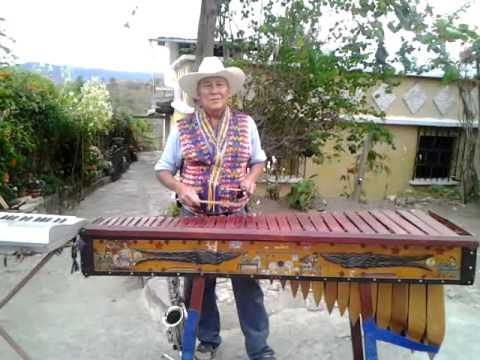 Reseña Histórica de la Marimba en Granados, Baja Verapaz.mp4