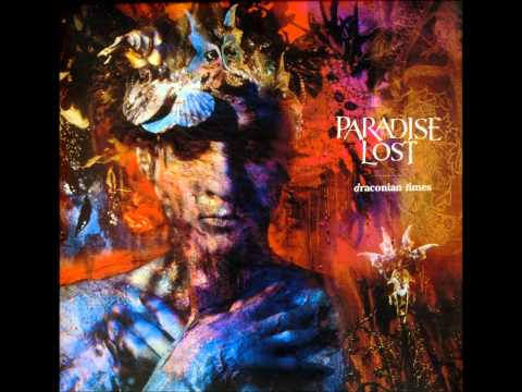 Paradise Lost - Once Solmn