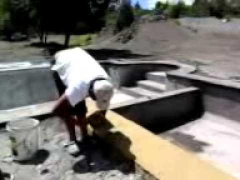 Como hacer una piscina 6 entre rios los angeles for Como construir una piscina en chile