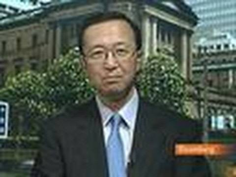 Kanno Says BOJ May Buy More Government Bonds From Banks: Video