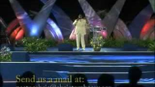 Moment of Worship with Pastor Chris