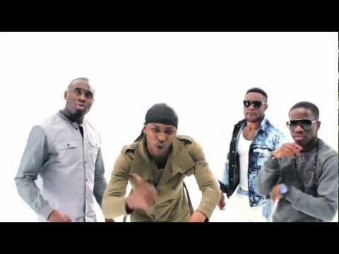 RUFF SQWAD - DATS HOW I LIKE IT FT JME
