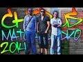 Chorus Mato a Vladko - Jaj Bože Pomoc mi | 2014
