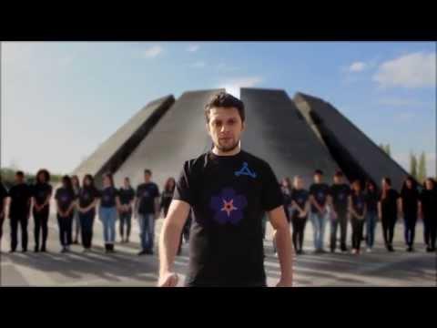 Armenian Genocide 100th. by ERA