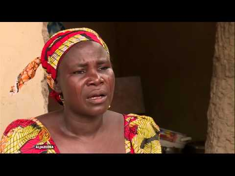 Nigeria remembers mass abduction