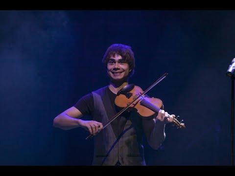 """Alexander Rybak - """"Eurovision Preparty Riga 2015"""""""